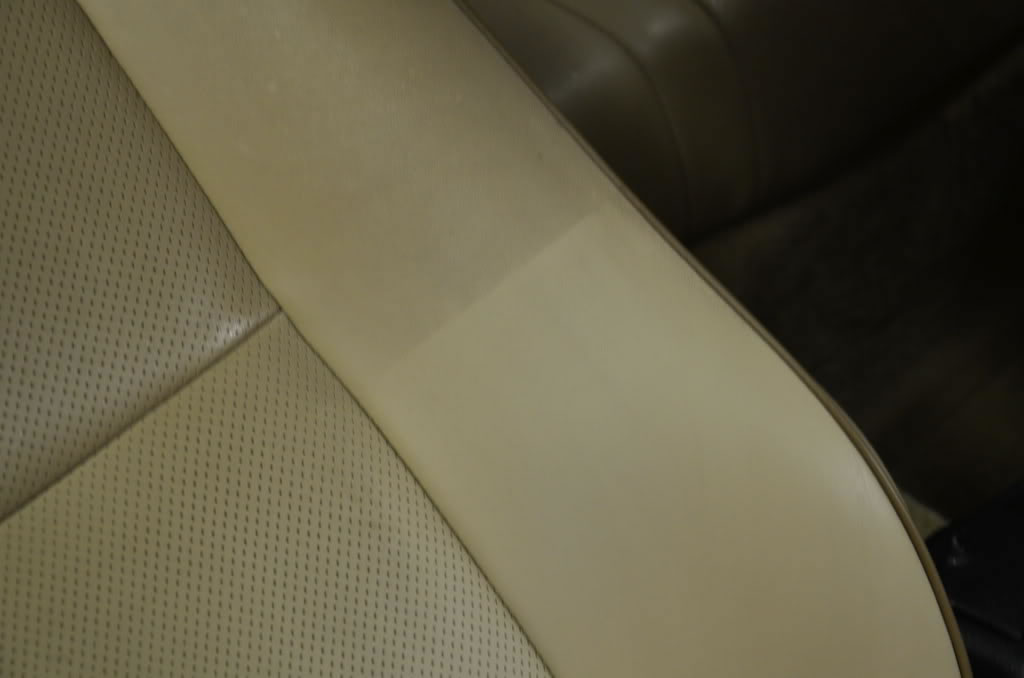 Car Leather Repair Toronto